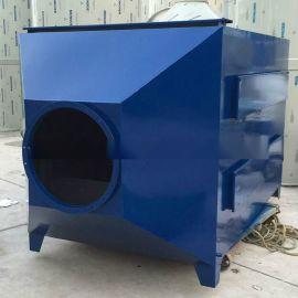 格蓝森环保GLSXF活性炭废气吸附箱