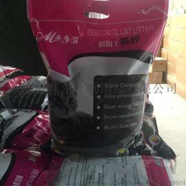 膨润土猫砂米多滋5L