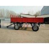 拖拉机车斗拖车挂斗,农用拖斗 载重8吨拖车