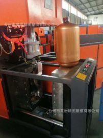 山东省PET水桶全自动一出二吹瓶机 30L塑料桶吹塑机