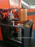 山東省PET水桶全自動一出二吹瓶機 30L塑料桶吹塑機