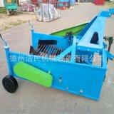 浩民土豆收穫機 1.3米皮帶加固型土豆洋芋收穫機