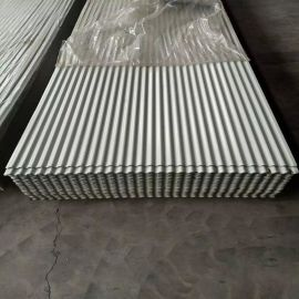 北京供應YX10-32-864型單板0.3mm-1.0mm275克鍍鋅壓型板/耐腐蝕機器防雨罩/Q345B坲碳漆層波紋板