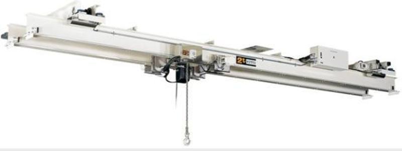 悬挂桥式起重机 悬挂起重机 悬挂单梁起重机