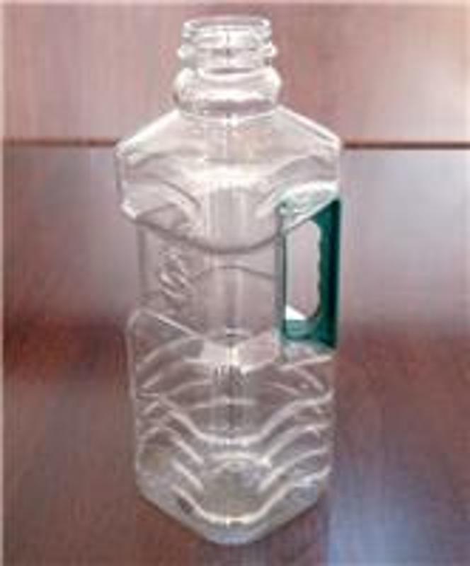 专业生产橄榄油塑料瓶模具