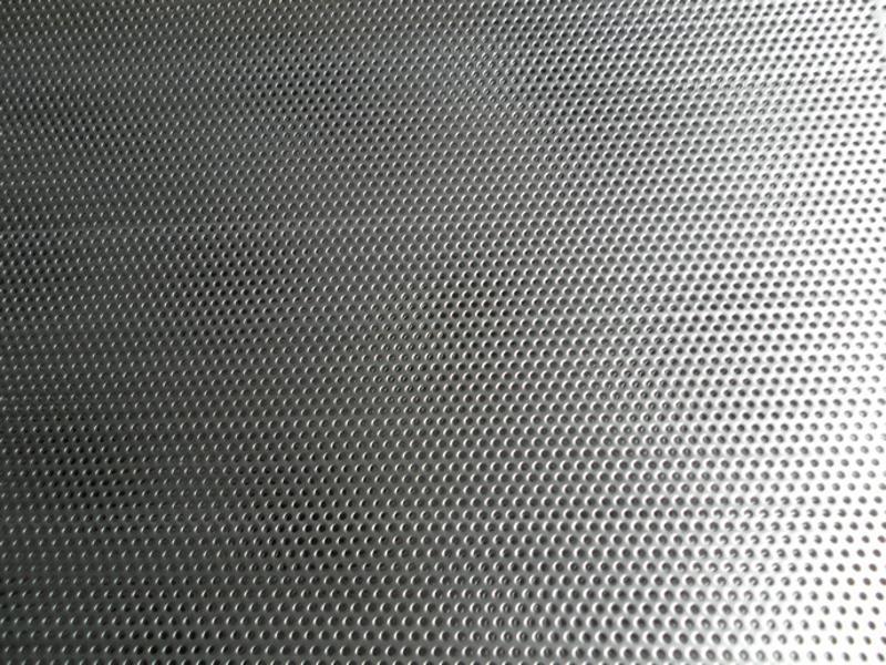 西安江兴专业制作不锈钢冲孔板材折弯价格