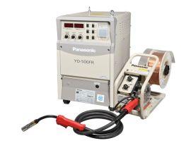 唐山松下全数字控制YD-500FR二保焊机 松下气保焊机