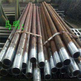 钢花管Q235钢花管厂家在不断地发展中