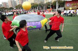 供應戶外趣味運動會項目多人衆星捧月大量訂購
