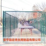 镀锌勾花网,球场勾花网,勾花护栏网