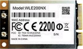 无线网卡WLE200NX