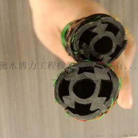 衡水博力生产一次性注浆管重复式注浆管