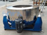 深圳龙岗猪毛离心脱水机,800型不锈钢三足离心机