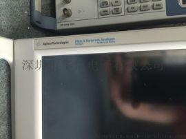 安捷伦N5242A网络分析仪深圳维修中心售后