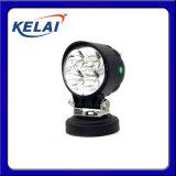 KELAI  HA1KLL87 LED工作燈檢修燈12V24V12W改裝燈3寸圓射燈