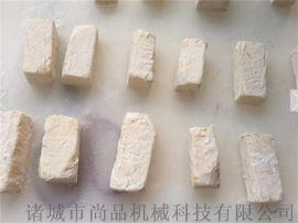 红豆派裹糠机  设备 酥软年糕条裹面包糠机