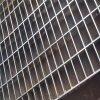 热镀锌钢格板 楼梯踏步板 电厂平台格栅板