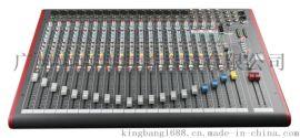 京邦22路调音台ZED22FX
