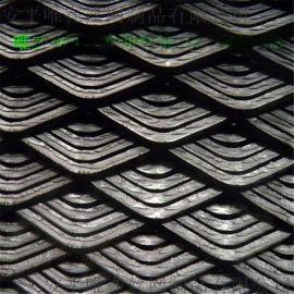 河南异形钢板网金属六角不锈钢拉伸钢板网