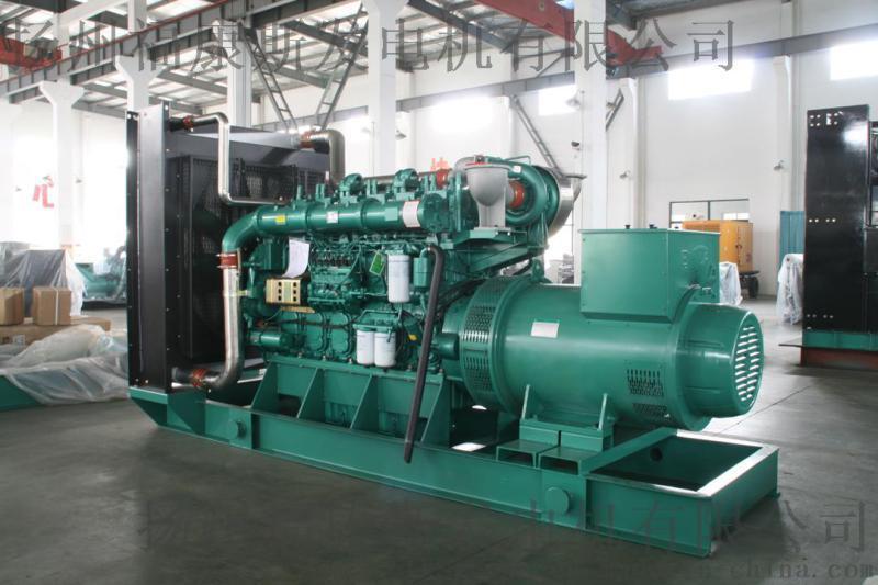 400kw玉柴发电机组