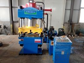 东锻液压汽配专用四柱液压机