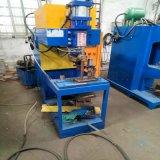镀锌板气动点焊机 厚铁板点凸焊接机 钢板碰焊机