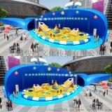 透明小猪气模乐园出租蓝色鲸鱼海洋球乐园租赁