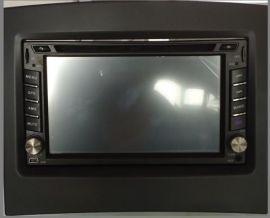 货车专用DVD导航仪(HDJ6)