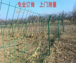 珠海铁路护栏网 广州花园隔离网 深圳铁路围栏网