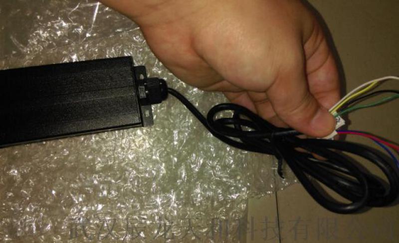 国产料位高精度激光测距传感器