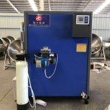 新型環保鍋爐 生物質顆粒蒸汽發生器