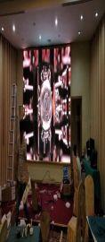深圳户外p3LED显示屏定制/室内p3高清LED显