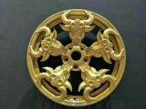 泰州個性化定製鍛造鋁合金轎車輪轂