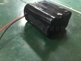 锂离子电池组电压12.6V  军工品质 可定制