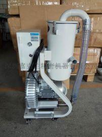 大功率吸粉机塑料颗粒加料机注塑辅机上料机吸料机