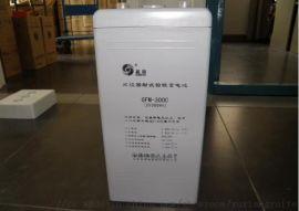 圣阳GFM-300铅酸免维护蓄电池2v300ah
