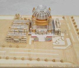 3D打印建筑模型机械模型