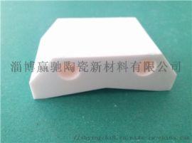 耐磨氧化铝陶瓷带式皮带清扫器厂家