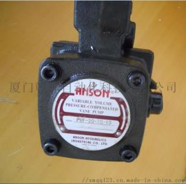 主推VD16-D-10S叶片泵ANSON品质**