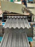供应泸州760型/900型0.4mm厚镀锌彩钢瓦
