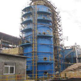 加工定制 脱硫塔净化器 锅炉脱硫塔