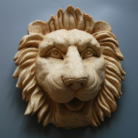GRC浮雕装饰板砂岩制品-浮雕系列生产厂家