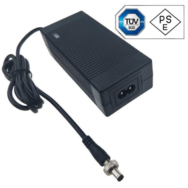 日本PSE认证 48V2.5A电源适配器