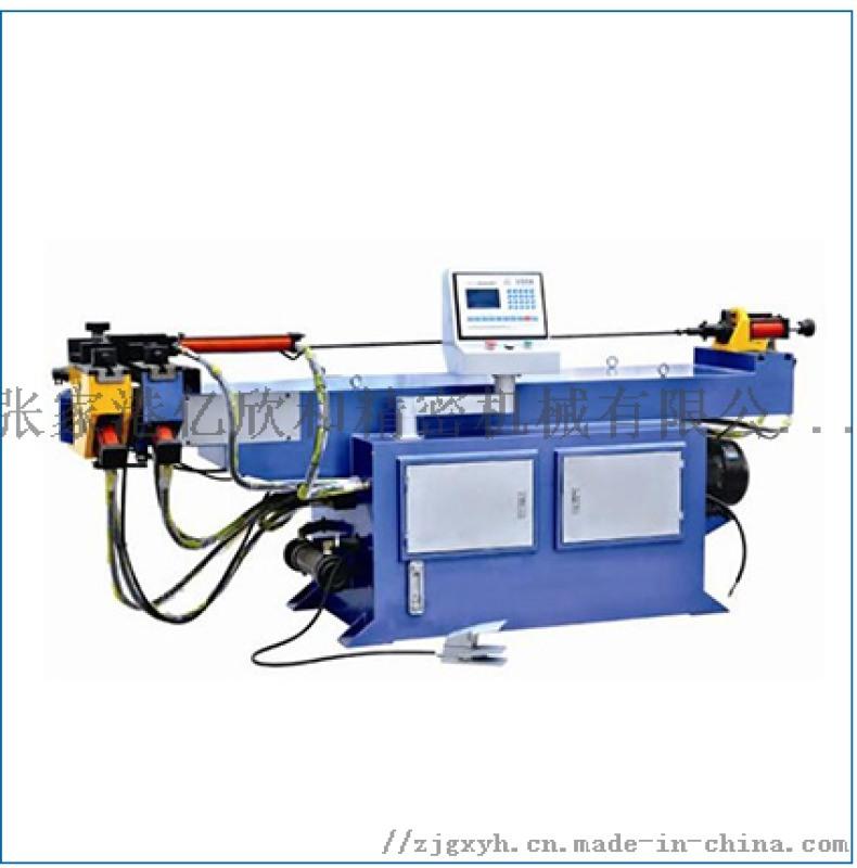 小型液压弯管机,单头液压弯管机