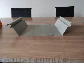 YX92-415型屋面板 415型角驰压型板