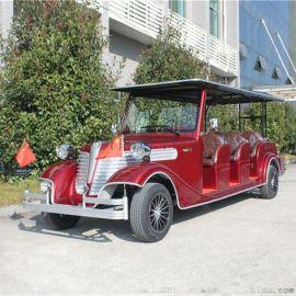 12座豪华電動觀光車,法国红