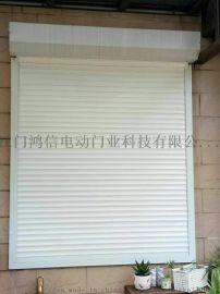 开平市订做电动卷闸门