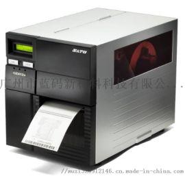 SATO GZ608e/612e工业型宽幅条码打印机