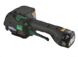 汕尾PET塑钢带电动打包机 河源手提式捆扎机供应