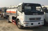 廠家直銷新款國五東風多利卡8噸加油車